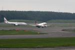 Kinyaさんが、新千歳空港で撮影したソラシド エア 737-43Qの航空フォト(写真)