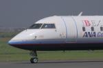 仙台空港 - Sendai Airport [SDJ/RJSS]で撮影されたアイベックスエアラインズ - IBEX Airlines [FW/IBX]の航空機写真