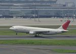 ☆NSさんが、羽田空港で撮影した日本航空 A300B4-622Rの航空フォト(写真)