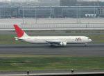 YASKYさんが、羽田空港で撮影した日本航空 767-346の航空フォト(写真)
