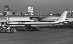 チャーリーマイクさんが、伊丹空港で撮影した日本航空 DC-8-62AFの航空フォト(写真)