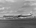 チャーリーマイクさんが、伊丹空港で撮影した日本航空 DC-8-61の航空フォト(写真)