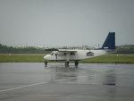 parurunさんが、石垣空港で撮影したエアードルフィン BN-2B-26 Islanderの航空フォト(写真)