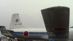 Satoshi さんが、米子空港で撮影した航空自衛隊 YS-11-105Pの航空フォト(写真)