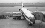 チャーリーマイクさんが、福岡空港で撮影した全日空 727-14の航空フォト(写真)