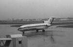 チャーリーマイクさんが、福岡空港で撮影した全日空 727-81の航空フォト(写真)