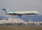 チャーリーマイクさんが、福岡空港で撮影した全日空 727-281の航空フォト(写真)