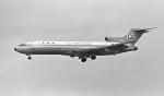 チャーリーマイクさんが、伊丹空港で撮影した全日空 727-281/Advの航空フォト(写真)