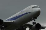 東亜国内航空さんが、伊丹空港で撮影した全日空 767-281の航空フォト(写真)