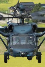 Norichan.comさんが、クロスランドおやべ で撮影した航空自衛隊 UH-60Jの航空フォト(写真)