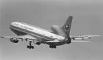 チャーリーマイクさんが、熊本空港で撮影した全日空 L-1011-385-1-14 TriStar 100の航空フォト(写真)