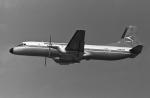 チャーリーマイクさんが、福岡空港で撮影した日本近距離航空 YS-11A-213の航空フォト(写真)