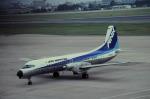 チャーリーマイクさんが、福岡空港で撮影したエアーニッポン YS-11-111の航空フォト(写真)
