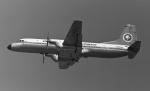 チャーリーマイクさんが、福岡空港で撮影した全日空 YS-11-111の航空フォト(写真)