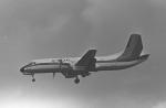 チャーリーマイクさんが、伊丹空港で撮影した東亜国内航空 YS-11A-213の航空フォト(写真)