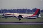 チャーリーマイクさんが、鹿児島空港で撮影した日本エアシステム YS-11-108の航空フォト(写真)