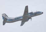 チャーリーマイクさんが、那覇空港で撮影した海上保安庁 YS-11A-213の航空フォト(写真)