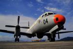 チャーリーマイクさんが、小月航空基地で撮影した海上自衛隊 YS-11A-206T-Aの航空フォト(写真)