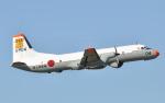 チャーリーマイクさんが、下総航空基地で撮影した海上自衛隊 YS-11A-206T-Aの航空フォト(写真)