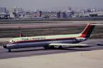 チャーリーマイクさんが、福岡空港で撮影した東亜国内航空 DC-9-51の航空フォト(写真)
