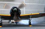 りんたろうさんが、所沢航空発祥記念館 - Tokorozawa Aviation Museumで撮影したプレーンズ・オブ・フェイム Zero 52/A6M5の航空フォト(写真)
