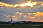 Dreamer-K'さんが、庄内空港で撮影した全日空 767-381の航空フォト(写真)