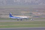 meijeanさんが、羽田空港で撮影したエアーニッポン YS-11A-500の航空フォト(写真)