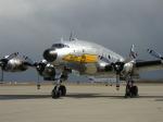 wildcookieさんが、函館空港で撮影したMATS C-121A Constellation (L-749)の航空フォト(写真)