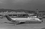 チャーリーマイクさんが、伊丹空港で撮影した東亜国内航空 DC-9-41の航空フォト(写真)