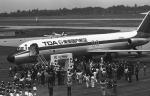 チャーリーマイクさんが、熊本空港で撮影した東亜国内航空 DC-9-41の航空フォト(写真)