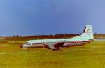 東亜国内航空さんが、宮古空港で撮影した南西航空 YS-11A-209の航空フォト(写真)