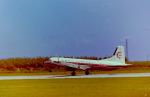 東亜国内航空さんが、石垣空港で撮影した南西航空 YS-11A-213の航空フォト(写真)