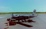 東亜国内航空さんが、石垣空港で撮影した南西航空 DHC-6-300 Twin Otterの航空フォト(写真)