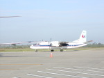 tokadaさんが、シェムリアップ国際空港で撮影したPhnom Penh Airways Y-7-100C1の航空フォト(写真)