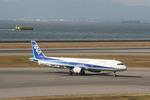 meijeanさんが、中部国際空港で撮影した全日空 A321-131の航空フォト(写真)