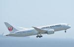 tomo@Germanyさんが、羽田空港で撮影した日本航空 787-846の航空フォト(写真)