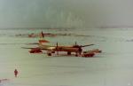 東亜国内航空さんが、新千歳空港で撮影した東亜国内航空 YS-11-128の航空フォト(写真)