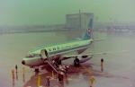 東亜国内航空さんが、伊丹空港で撮影した全日空 737-281/Advの航空フォト(写真)