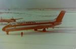 東亜国内航空さんが、新千歳空港で撮影した東亜国内航空 DC-9-41の航空フォト(写真)