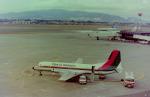 東亜国内航空さんが、伊丹空港で撮影した東亜国内航空 YS-11A-659の航空フォト(写真)