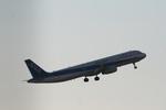 ふじたかさんが、岡山空港で撮影した全日空 A321-131の航空フォト(写真)