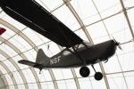 たまさんが、所沢航空発祥記念館で撮影した所沢航空発祥記念館 L-5E Sentinelの航空フォト(写真)