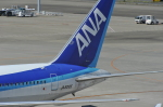 JA1118Dさんが、羽田空港で撮影した全日空 767-381の航空フォト(写真)