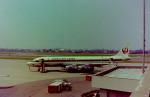 東亜国内航空さんが、伊丹空港で撮影した日本航空 DC-8-53の航空フォト(写真)