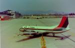 東亜国内航空さんが、伊丹空港で撮影した東亜国内航空 YS-11-111の航空フォト(写真)