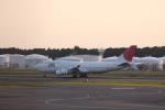 しかばねさんが、成田国際空港で撮影した日本航空 747-446の航空フォト(写真)