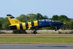 Tomo-Papaさんが、フェアフォード空軍基地で撮影したエストニア空軍 L-39C Albatrosの航空フォト(写真)