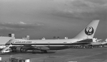 チャーリーマイクさんが、伊丹空港で撮影した日本航空 747-146の航空フォト(写真)