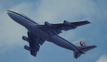 チャーリーマイクさんが、成田国際空港で撮影した日本航空 747-246Bの航空フォト(写真)