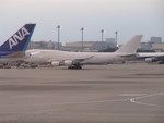 Bavariaさんが、羽田空港で撮影した日本航空 747-446の航空フォト(写真)